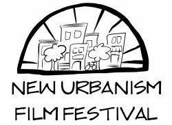 New Urbanism Film Fest Logo