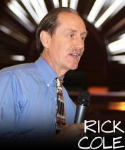Rick Cole