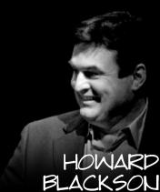Howard Blackson