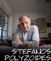 Stefanos Polyzoides