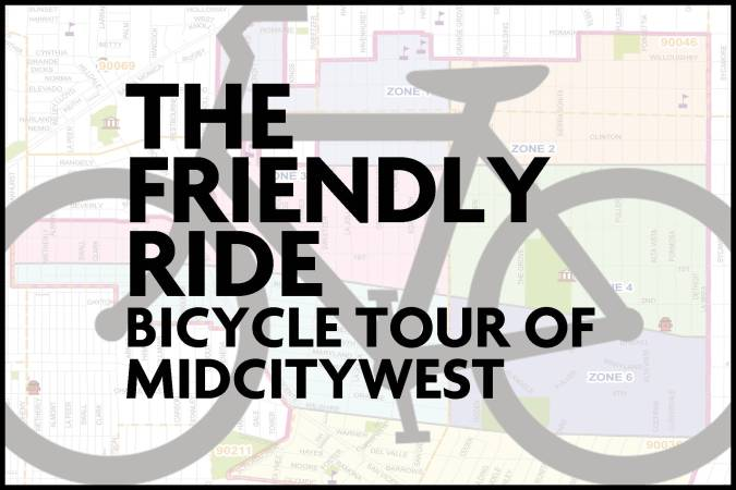 Friendly Ride