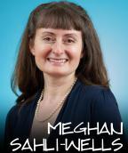 Meghan Sahli Wells