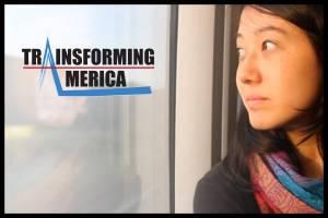 trainsforming America