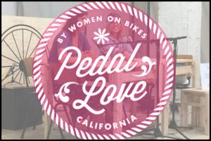 pedal love