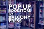 POPUP bookstore