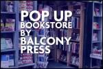 POPUP bookstore
