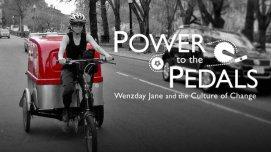 WINNER: Best Bicycle Short Film