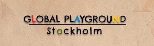 global playground stockholm