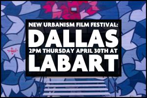 labart dallas screening