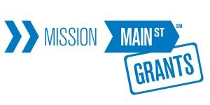 mission main street grant