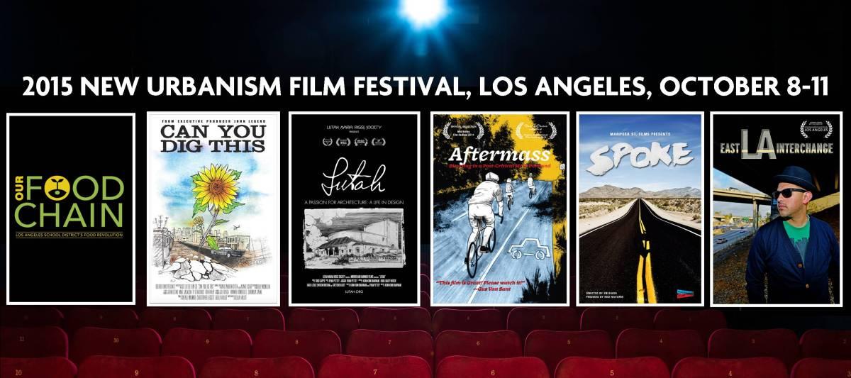 2015 feature films