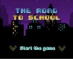 road to school