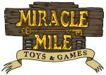 miracle mile toys and games