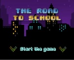 road to school