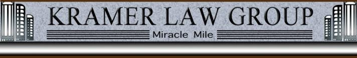 kramer-law