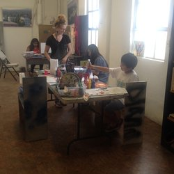 ann bridgesart gallery classes