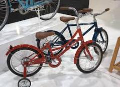 linus kids bike