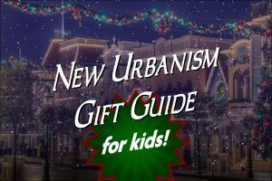 new urbanism gift guide for kids