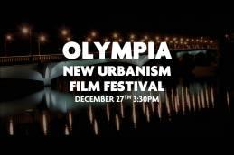 OLYMPIA BUTTON New Urbanism Film Festival NUFF2016