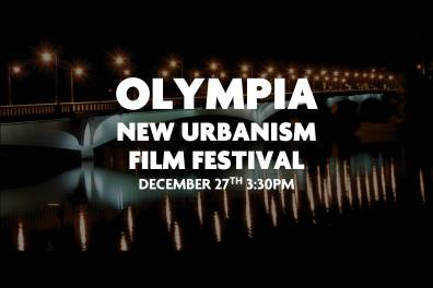 OLYMPIA BUTTON New Urbanism Film Festival NUFF2016