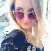 Jenna Chandler