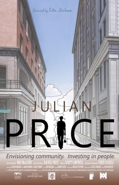Julian Price (Sat 2pm)