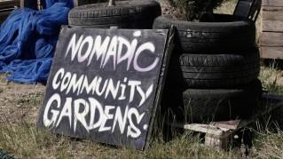 Nomadic Community Garden (Sat 2pm)
