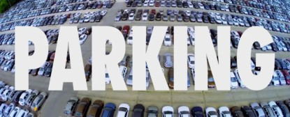 Thoughts on Parking