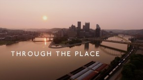 Through the Place (Sa 4pm)