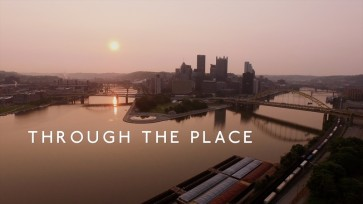 Through the Place (Sa 4pm)