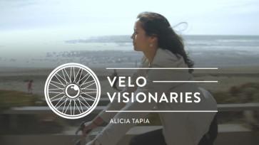 Velo Visionaries (Fri 7:30)