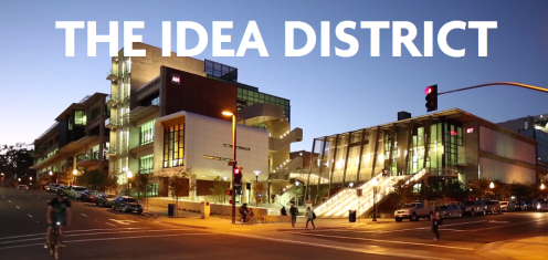 idea district