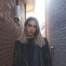 Amanda Macchia urban lament