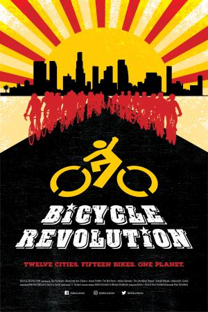 Bicycle Revo draft poster jpg