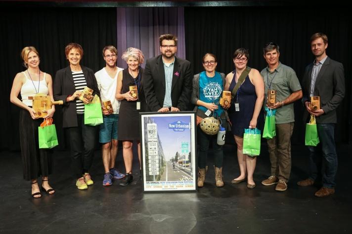 New Urbanism Film Festival 2017 - Sunday Oct. 22  (Day 4)